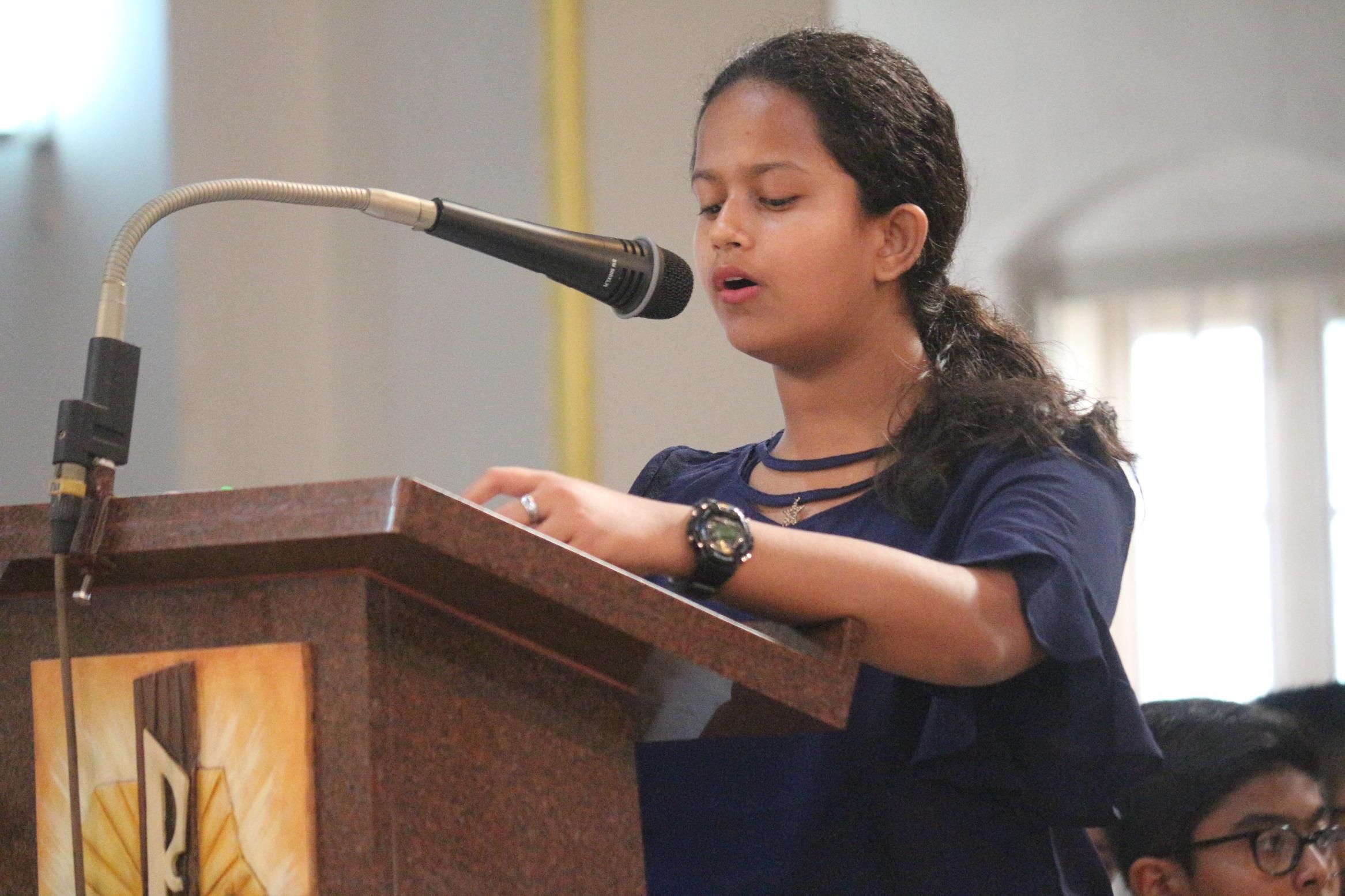 Bendur Parish Feast Celebrated in Family Spirit – Achievers